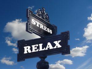ストレス が かかっている人 に 必要 な ビタミン